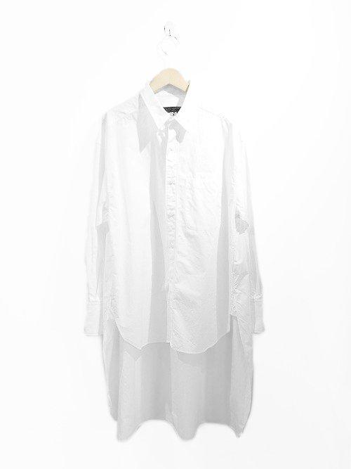 【DESPERADO+MAS】shirt dress +