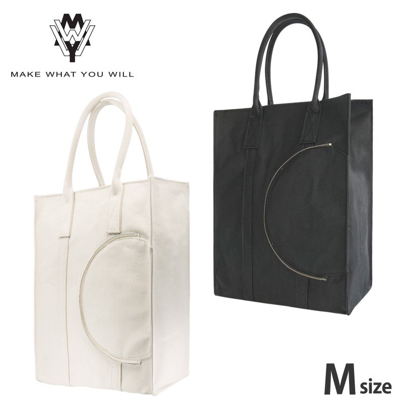 【MAKE WHAT YOU WILL】SYL TOTE M
