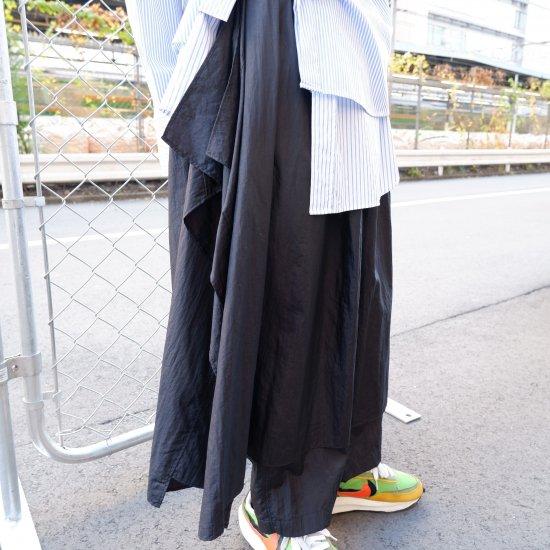【DESPERADO+MAS】pants skirt +
