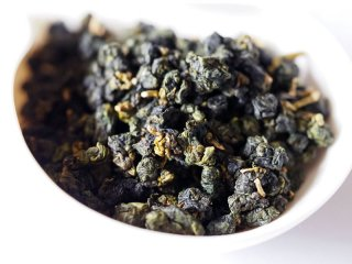 09S01 杉林渓龍鳳峡高山茶 109年春20g