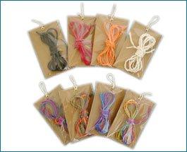 和紙ロープ