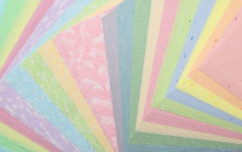 いろどり和紙(折り紙)