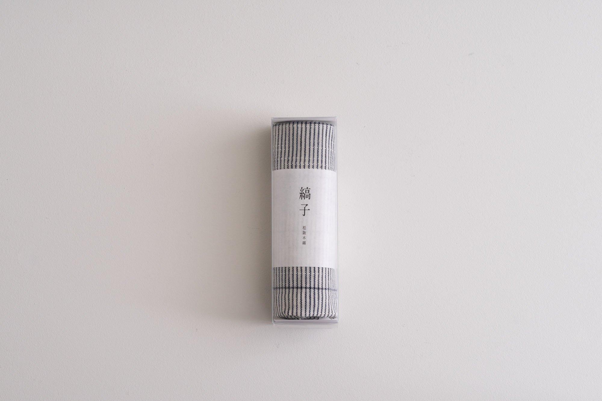 縞子 FS002