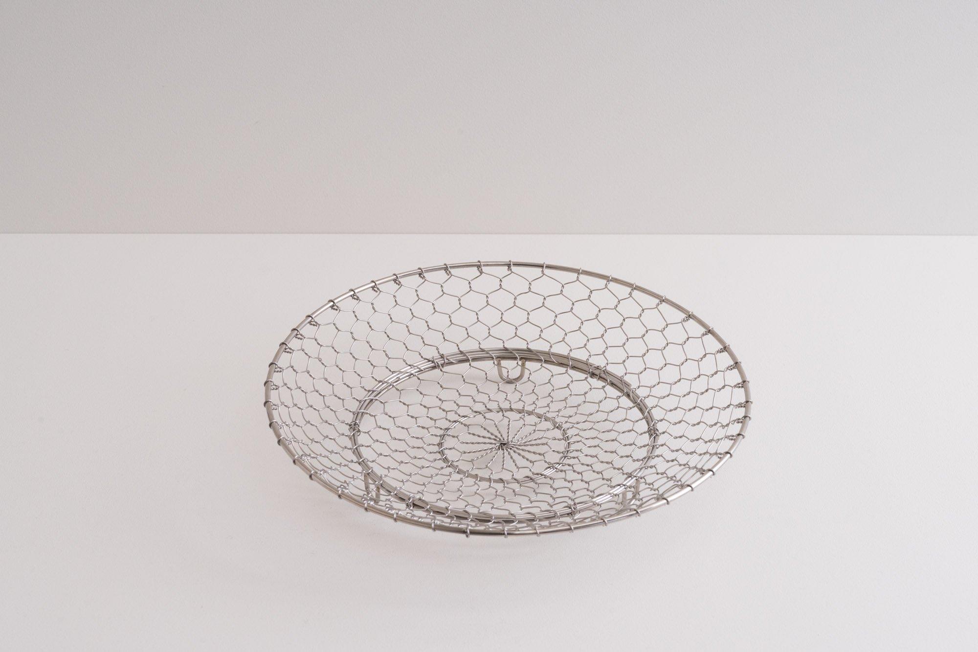 水切り皿ステンレス
