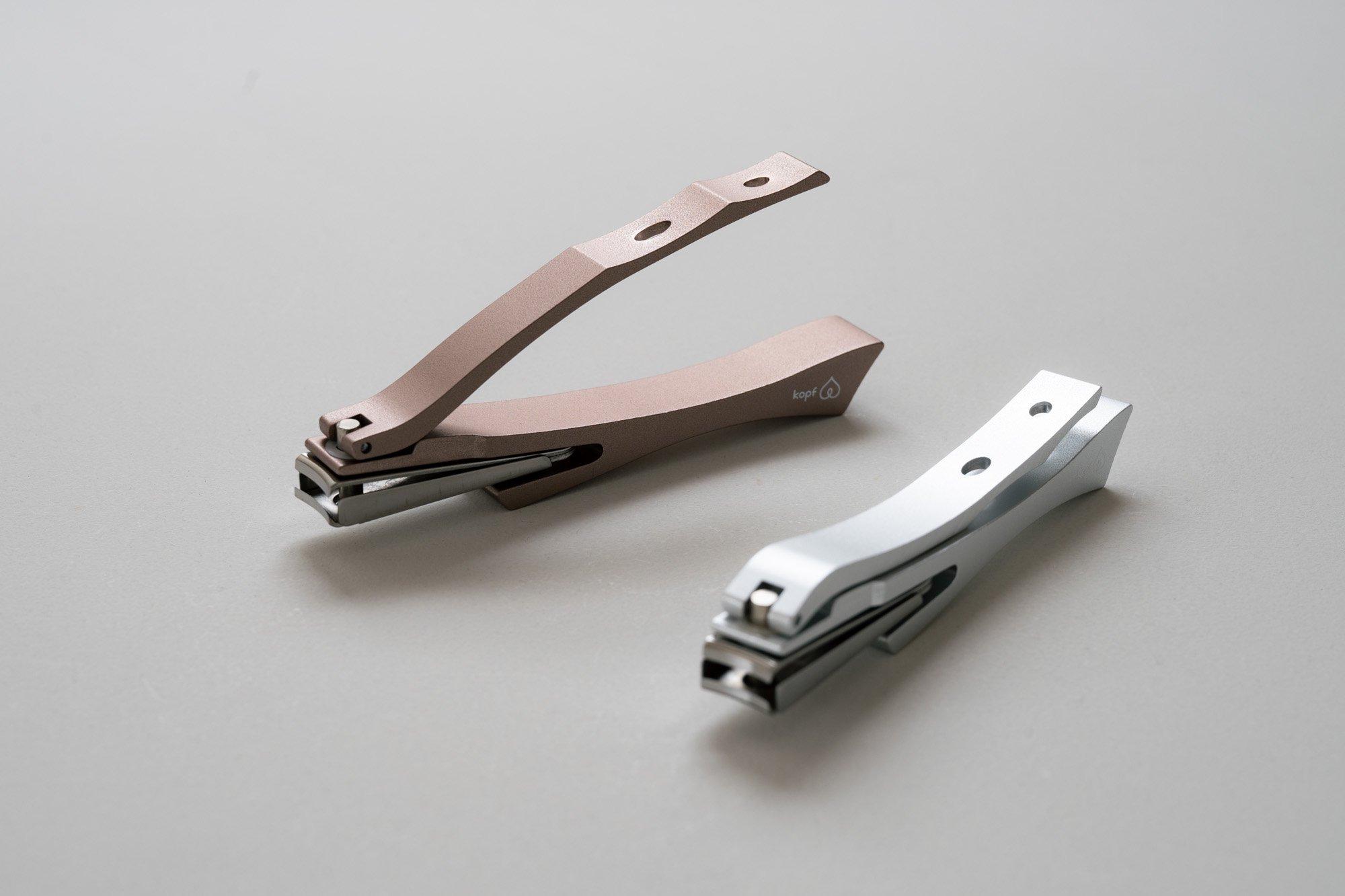 ネイルクリッパーGriff/回転刃タイプ