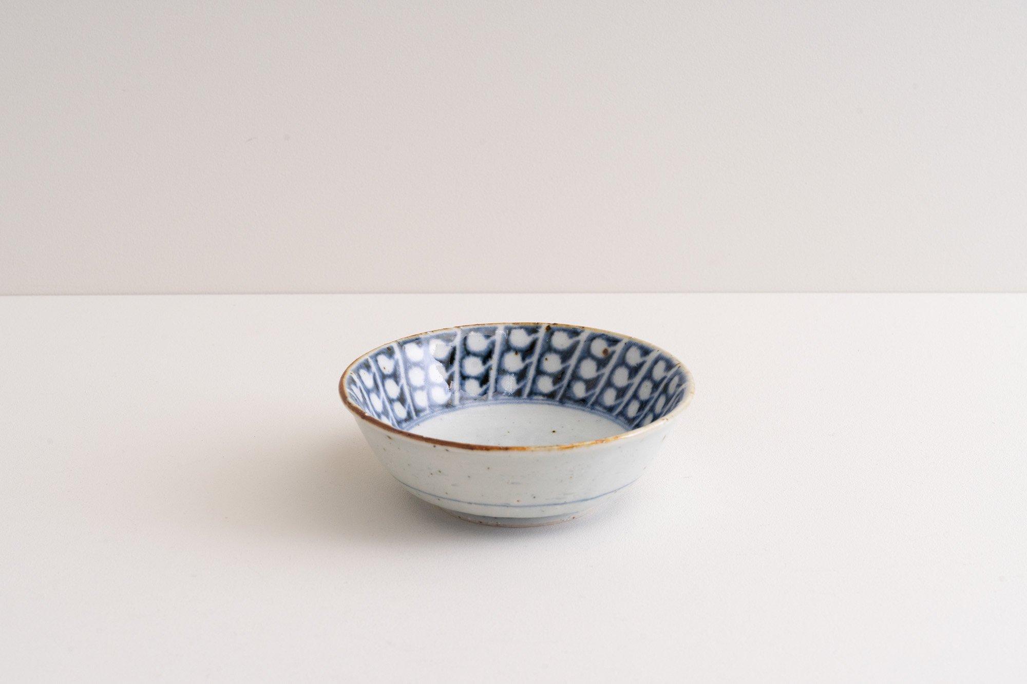 4寸鉢(すずらん)