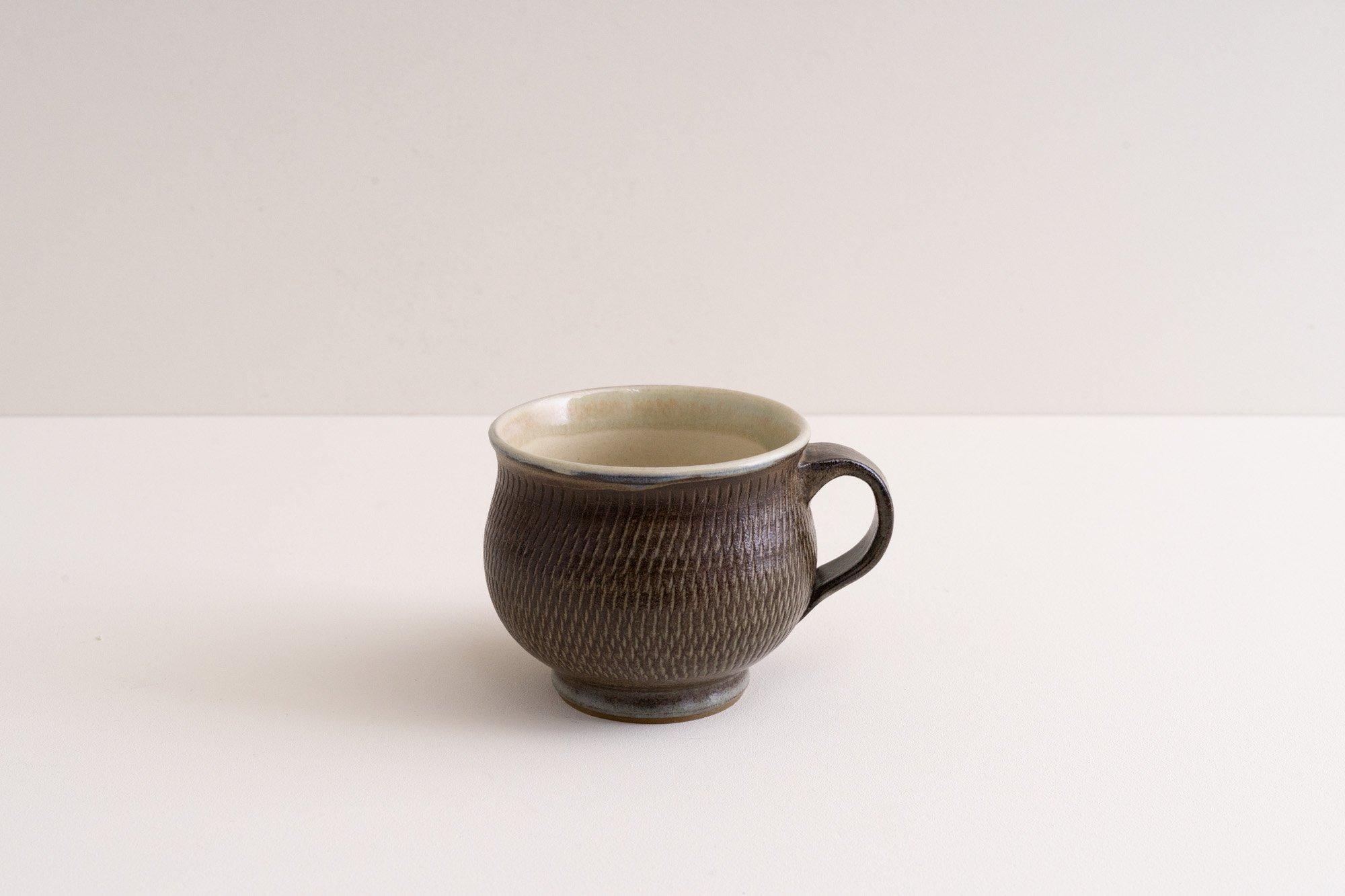 マグカップ(黒)