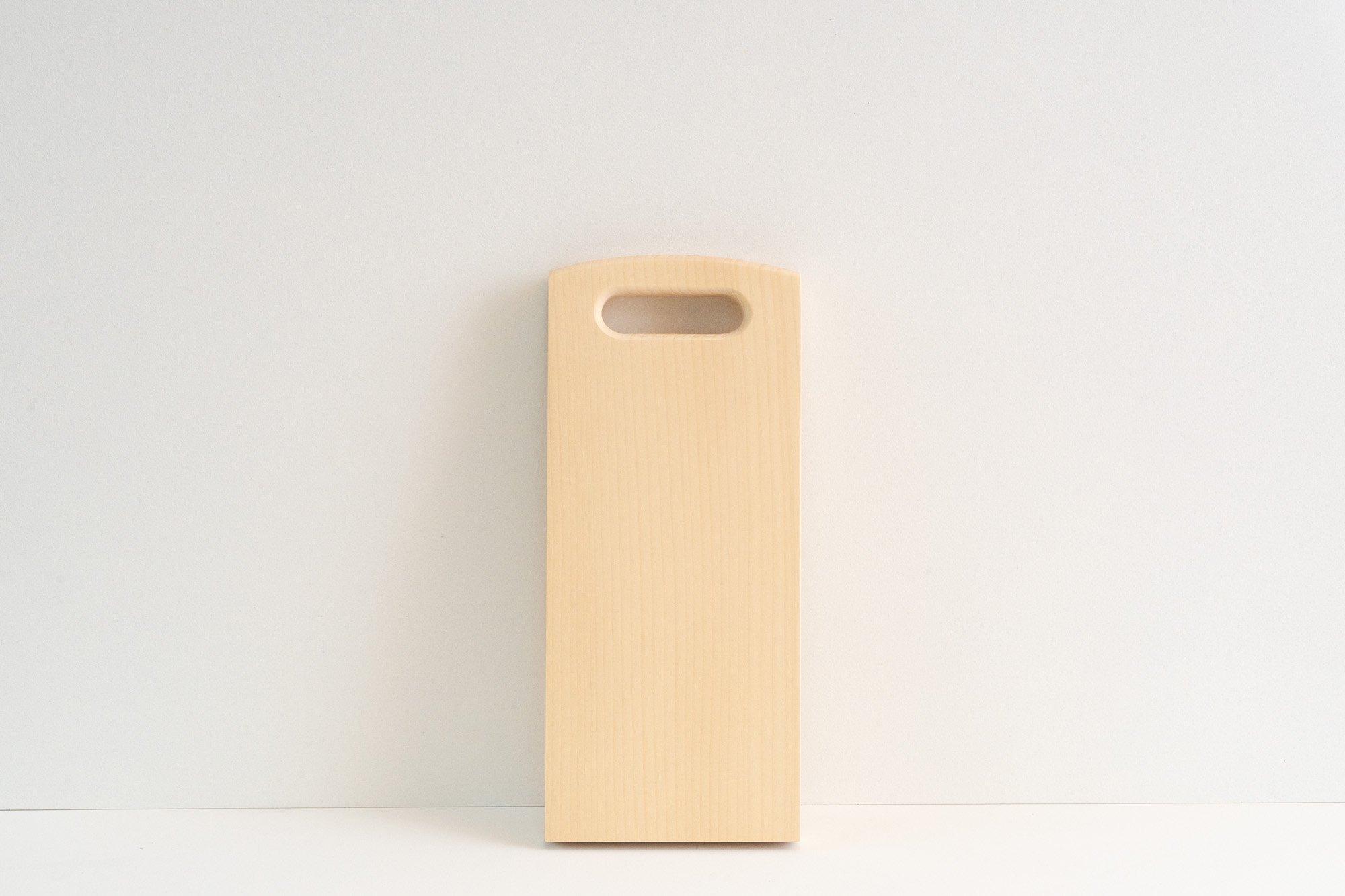 いちょうの木のまな板2(小)