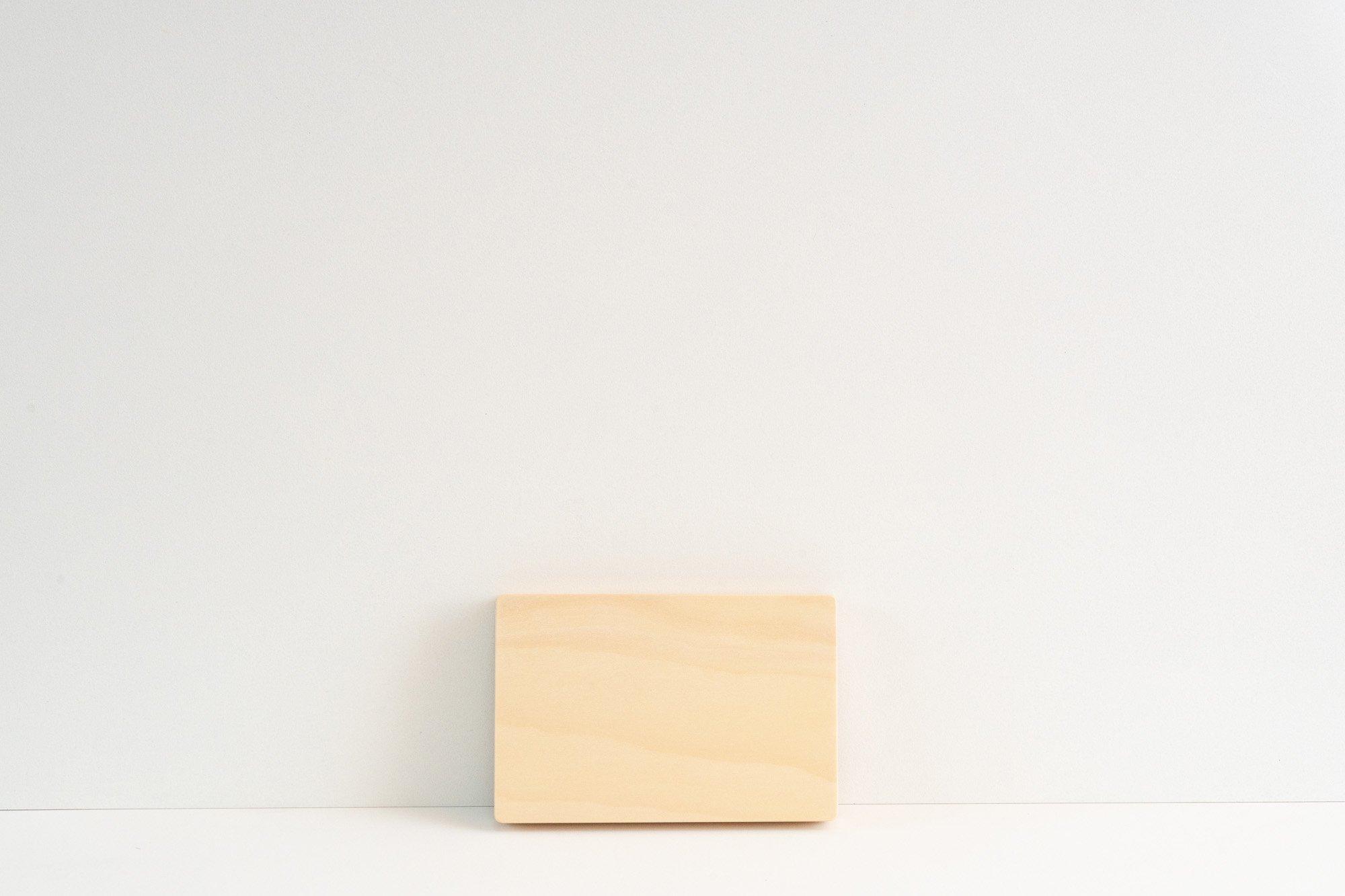 いちょうの木のまな板(ミニ)