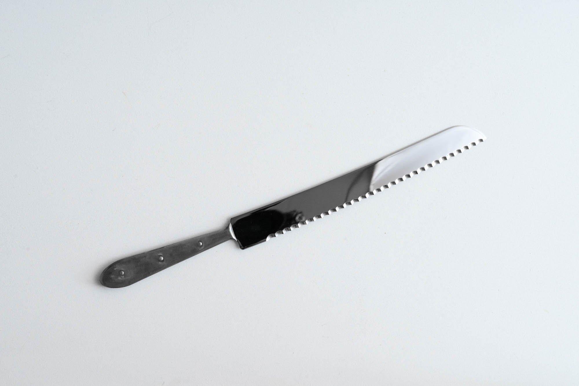 【次回2022年2〜3月入荷予定】ブレッドナイフ