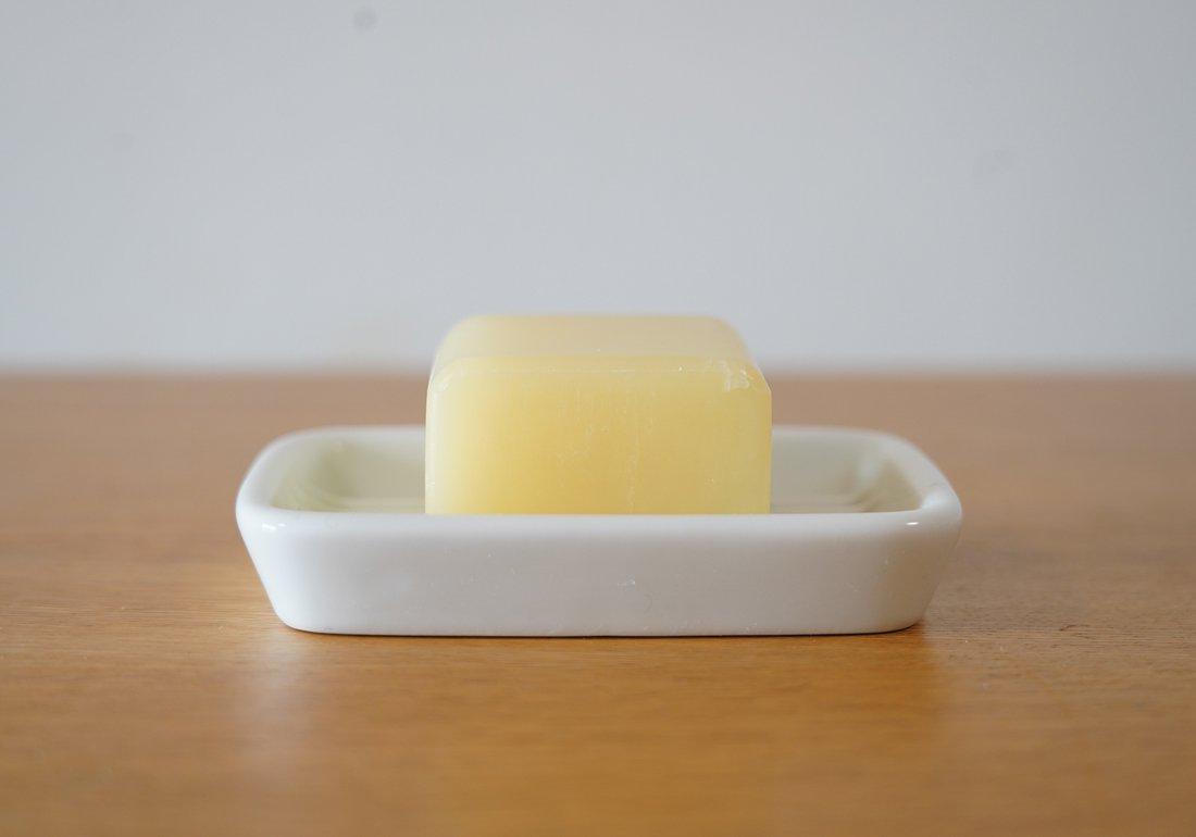 ヒバ無添加石鹸/HIBA ADDITIVE-FREE SOAP