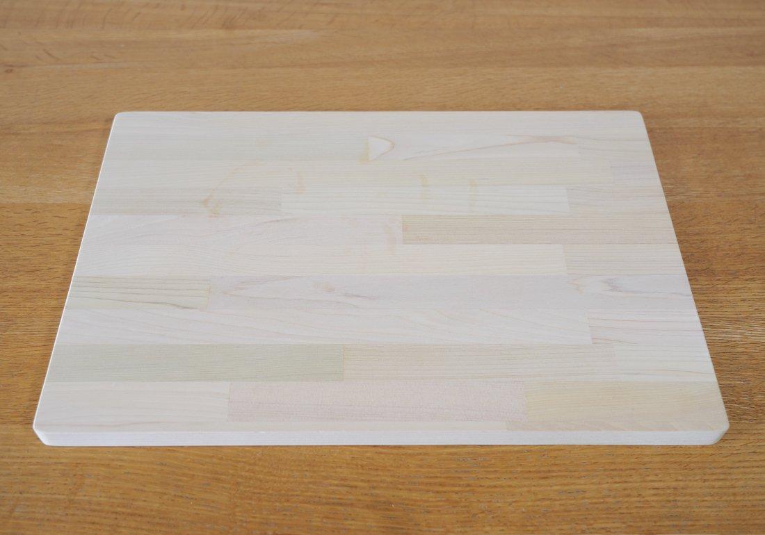 青森ヒバまな板 標準/CUTTING BOARD standard