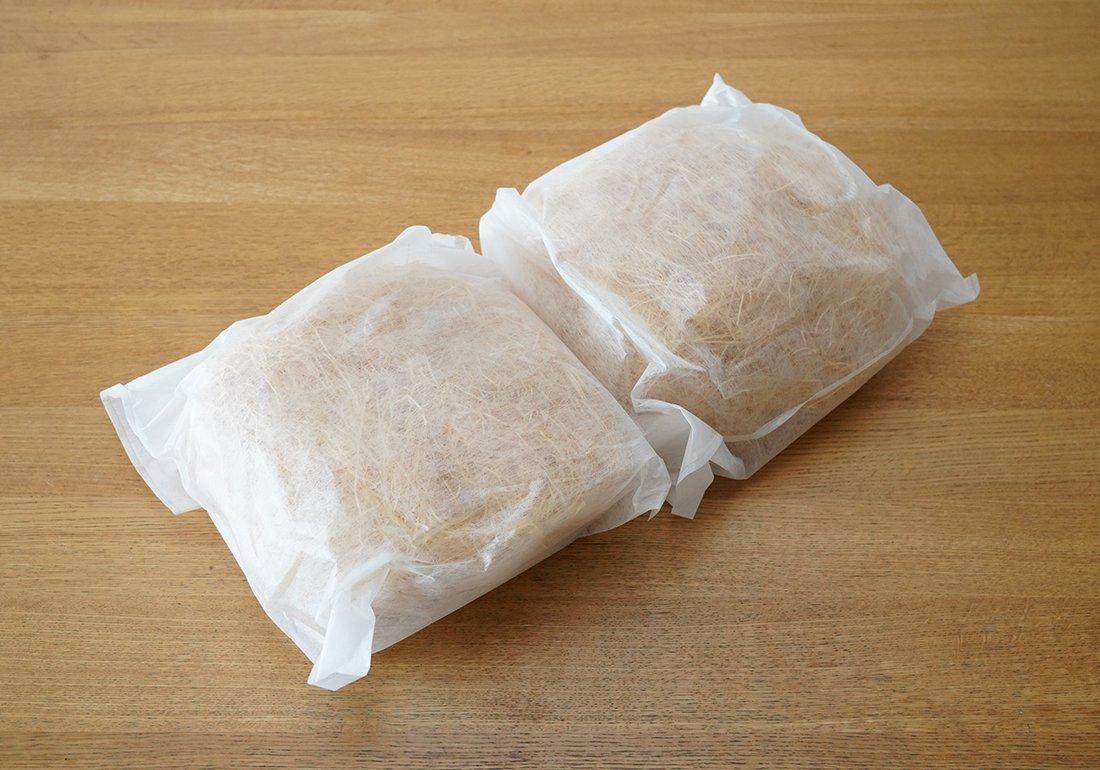 ヒバ防虫消臭・リラックスシート 枕用/HIBA SHEET for pillow