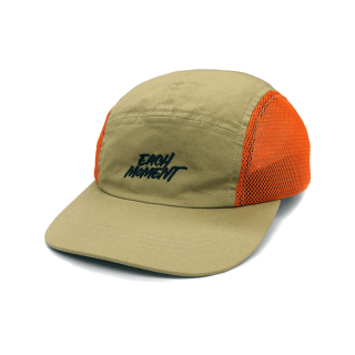 THE COLOR TIME EACH MOMENT SCOUT CAP