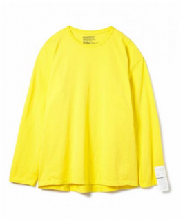 <img class='new_mark_img1' src='https://img.shop-pro.jp/img/new/icons21.gif' style='border:none;display:inline;margin:0px;padding:0px;width:auto;' />Side Slit Pocket L/S Tee