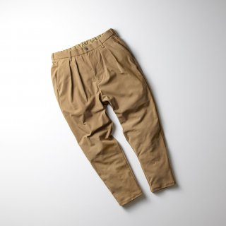 """<img class='new_mark_img1' src='https://img.shop-pro.jp/img/new/icons21.gif' style='border:none;display:inline;margin:0px;padding:0px;width:auto;' />[CURLY] BOUNCE TROUSERS """"Plain"""""""