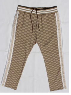 <img class='new_mark_img1' src='https://img.shop-pro.jp/img/new/icons21.gif' style='border:none;display:inline;margin:0px;padding:0px;width:auto;' />MONOGRAM JERSEY TRACK PANTS
