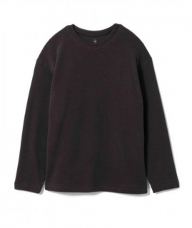 <img class='new_mark_img1' src='https://img.shop-pro.jp/img/new/icons21.gif' style='border:none;display:inline;margin:0px;padding:0px;width:auto;' />Easy Fit Cotton Knit Top