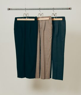 <img class='new_mark_img1' src='https://img.shop-pro.jp/img/new/icons47.gif' style='border:none;display:inline;margin:0px;padding:0px;width:auto;' />[DIGAWEL] Slim Easy Pants