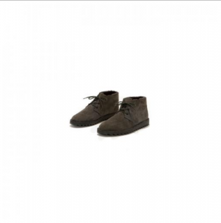 <img class='new_mark_img1' src='https://img.shop-pro.jp/img/new/icons21.gif' style='border:none;display:inline;margin:0px;padding:0px;width:auto;' />Sheepskin Desert Boots by AIRWALK