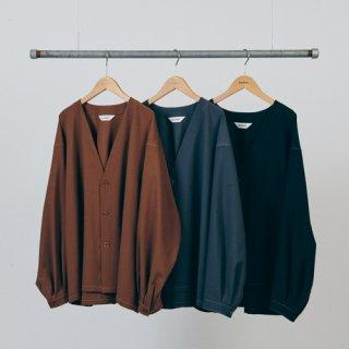 <img class='new_mark_img1' src='https://img.shop-pro.jp/img/new/icons5.gif' style='border:none;display:inline;margin:0px;padding:0px;width:auto;' />Shirt Cardigan