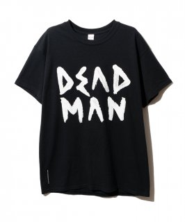 <img class='new_mark_img1' src='https://img.shop-pro.jp/img/new/icons47.gif' style='border:none;display:inline;margin:0px;padding:0px;width:auto;' />[DELUXE] DEAD MAN TEE