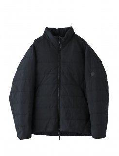 <img class='new_mark_img1' src='https://img.shop-pro.jp/img/new/icons47.gif' style='border:none;display:inline;margin:0px;padding:0px;width:auto;' />[LANTERN]HEATING QUILT BLOUSON
