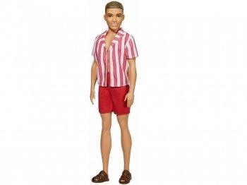バービー ケン 60周年記念 オリジナル 復刻版 ドール 人形 KEN 60Th Anniversary Doll