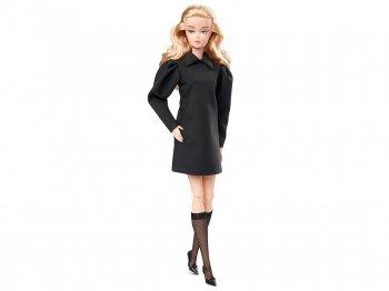 バービー ファッションモデル・コレクション 20周年記念 ベスト・イン・ブラック ドール 人形 BFMC Barbie Best in Black (GHT43)