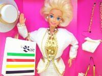 バービー City Style シティースタイル クラシックドール 人形 Hudson's Bay Company カナダ限定記念版