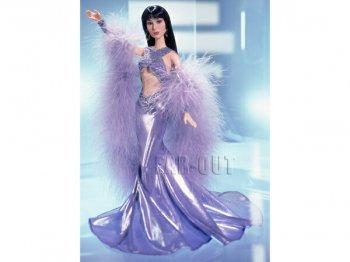 バービー シェール ドール 人形 ボブ・マッキー マテル社 Barbie Cher
