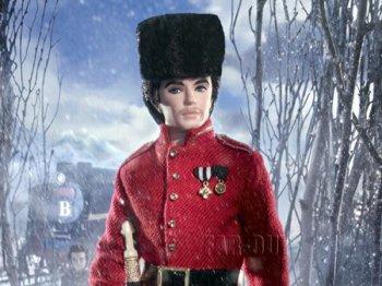 ケン ニコライ ロシア NICOLAI  Ken ファッションモデル・コレクション ドール 人形