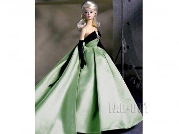 バービー Lisette リセット ファッションモデル・コレクション ドール 人形