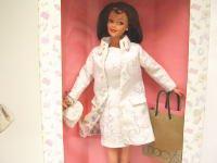 バービー Nicole Miller ニコルミラー シティーショッパー City Shopper Macy's限定