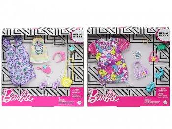 バービー ライセンスファッション ストーリー サンリオキャラクターズ ハローキティ 着せ替え 2点セット マテル ファッション 衣装 Barbie Fashion Sanrio Hello Kitty
