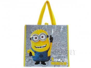 怪盗グルーの月泥棒 フィル ショッピング エコバッグ 1 IN A MINION ミニオンズ 鞄