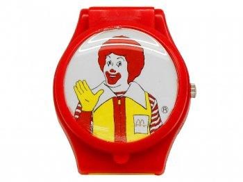 マクドナルド ドナルド 腕時計 1996年 McDonald's