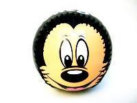 ディズニー野球ボール ミッキー フェイス DL ベースボール 硬球