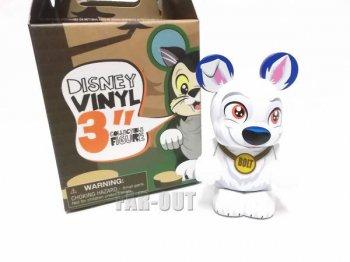 ディズニー バイナルメーション ボルト Whiskers and Tales シリーズ フィギュア Disney Vinylmation