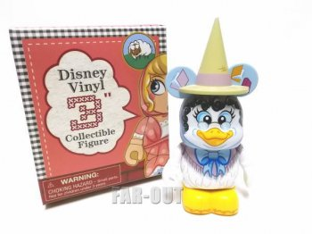ディズニー バイナルメーション Mother Goose マザーグース Nursery Rhymes 童謡シリーズ フィギュア Disney Vinylmation