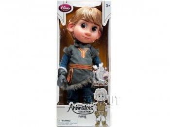 アナと雪の女王 クリストフ アニメーターズ コレクション ドール 人形 ディズニー