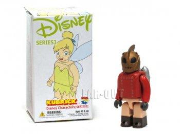 ディズニー KUBRICK キューブリック シリーズ3 2002年 ロケッティア メディコムトイ社