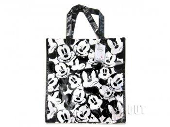 ミッキー クラシック マルチフェイス Loungefly ラウンジフライ ショッピング エコバッグ ディズニー 鞄