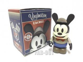 バイナルメーション EACHEZ オズワルド Super Service フィギュア Disney Vinylmation