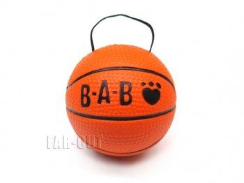ビルド・ア・ベア ぬいぐるみ用 バスケットボール アクセサリー ダッフィー