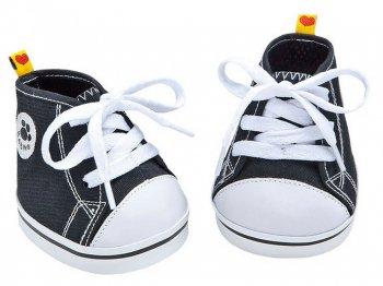 ビルド・ア・ベア ぬいぐるみ用 バスケットボールシューズ 靴 スニーカー ダッフィー