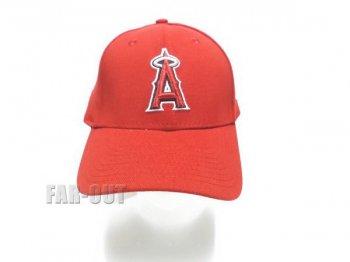 ロサンゼルス エンゼルス オブ アナハイム ベースボールキャップ 野球 帽子 RED ニューエラ MLB NEW ERA LOS ANGELES ANGELS OF ANAHEIM