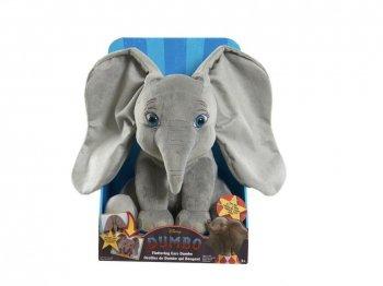 ダンボ 映画 2019 ぬいぐるみ フラッタリング イヤー サウンド&アクション ディズニー Dumbo Live Action Fluttering Ears Just Play