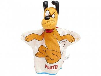 プルート ハンドパペット 1970年代 ヴィンテージ しかめ顔 ディズニー Hand Puppet