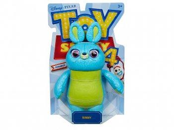 トイストーリー4 バニー ポーザブル フィギュア トイ マテル社 ディズニー Bunny